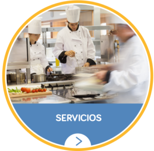 Servicios Servei