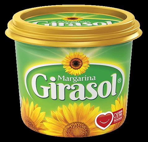 Margarina Girasol | La Fabril