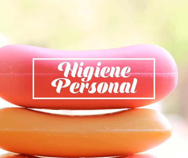 Higiene Personal e Industrial