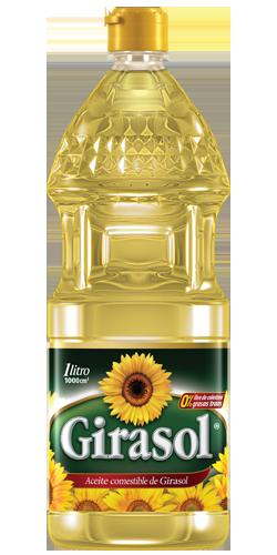 Girasol Aceite Clásico | La Fabril