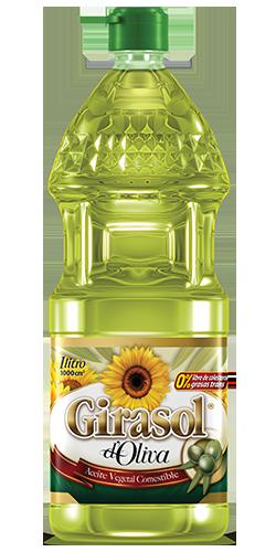 Girasol aceite Oliva | La Fabril