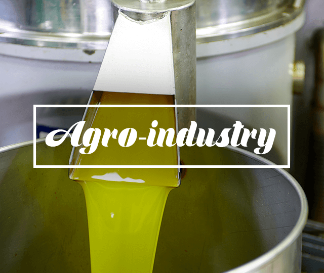 Agro-industry