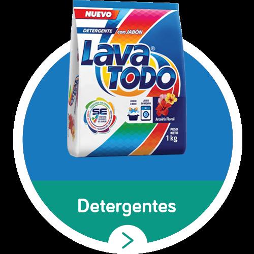 lavatodo-detergents