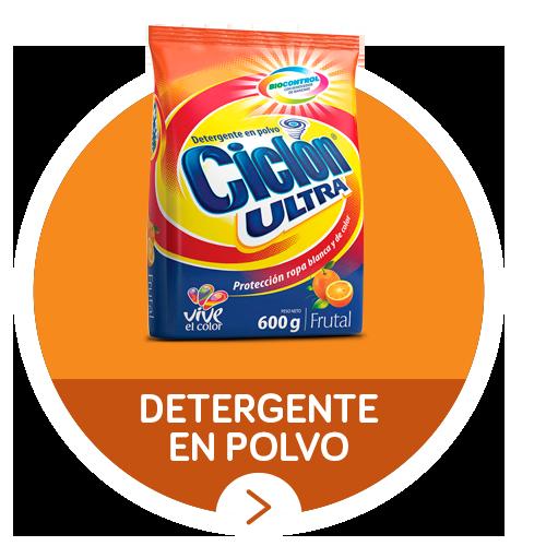 ciclon-detergentes