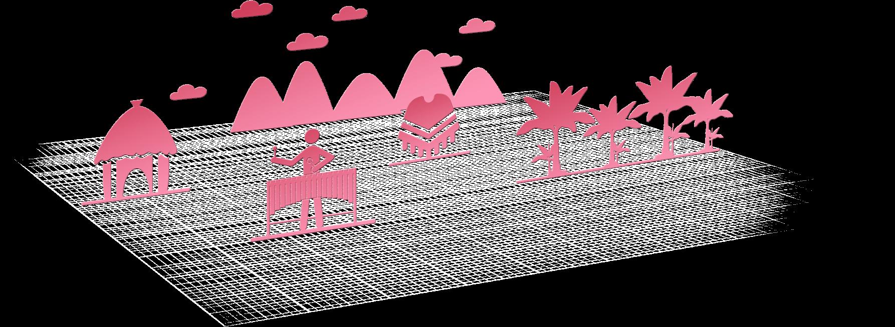 paisaje-rosa