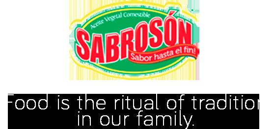 sabroson-ing