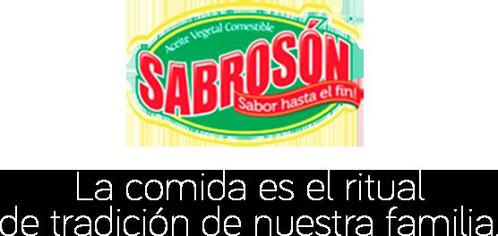 sabroson-marca