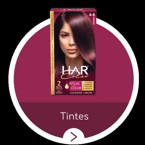 har-tintes